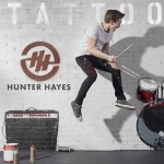 Hunter Hayes Tattoo