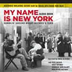 My Name is New York