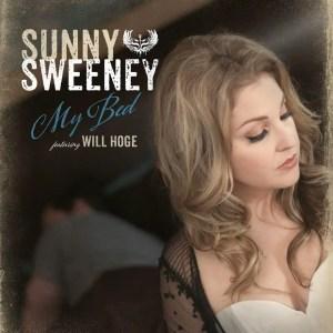 Sunny Sweeney Will Hoge My Bed