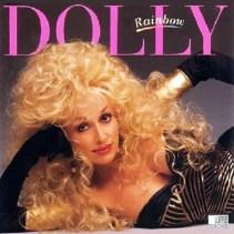 Dolly Parton Rainbow