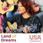 Rosanne Cash Land of Dreams