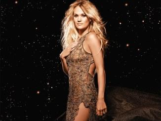 Carrie Underwood Heartbeat