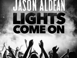 Jason Aldean Lights Come On