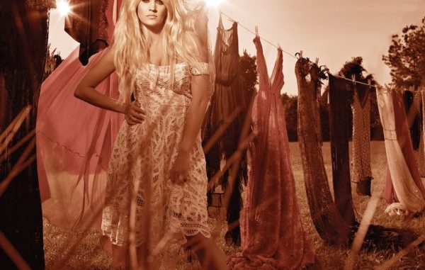 Single Review Carrie Underwood Dirty Laundry Country Universe