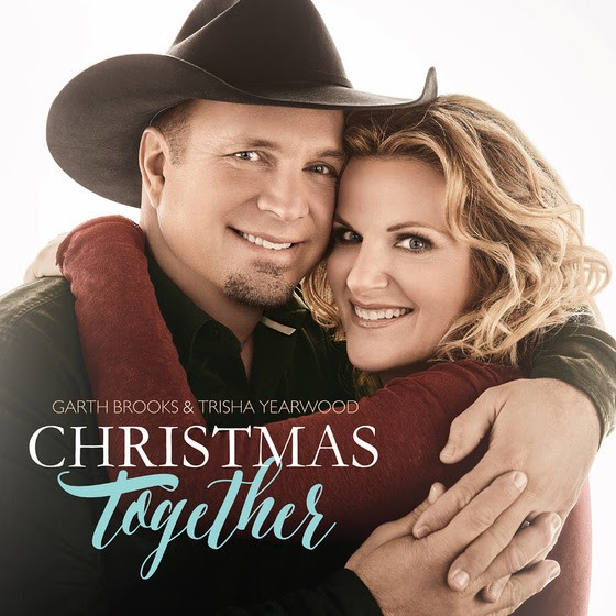 Album Review: Garth Brooks & Trisha Yearwood, Christmas Together ...