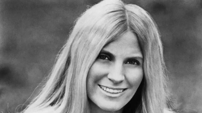 100 Greatest Women, #46: Skeet...