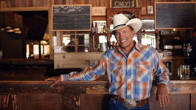 e3f0a7e9ee7a3 Album Review  George Strait