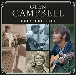 Glen Campbell Greatest Hits