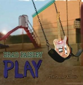 Brad Paisley Play