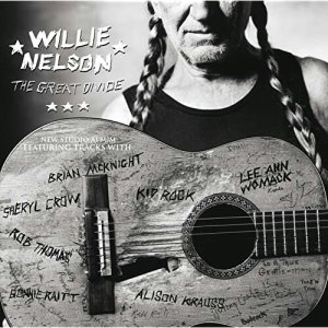 Willie Nelson The Great Divide