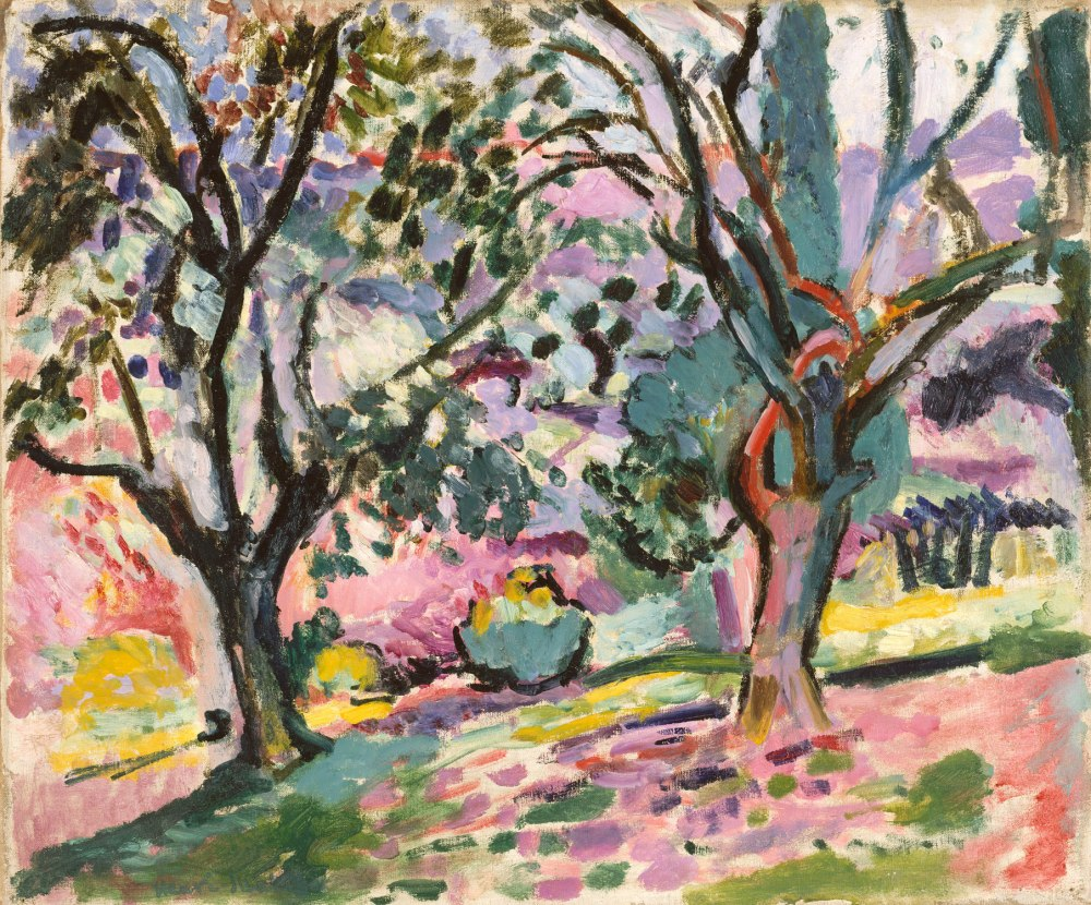 matisse-olive-trees-at-collioure-1906