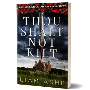Thou Shalt Not Kilt