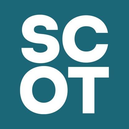 SCOT Tee (galapagos)