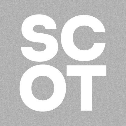 SCOT Tee (sport grey)
