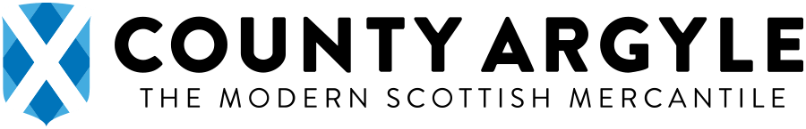 County Argyle The Modern Scottish Mercantile