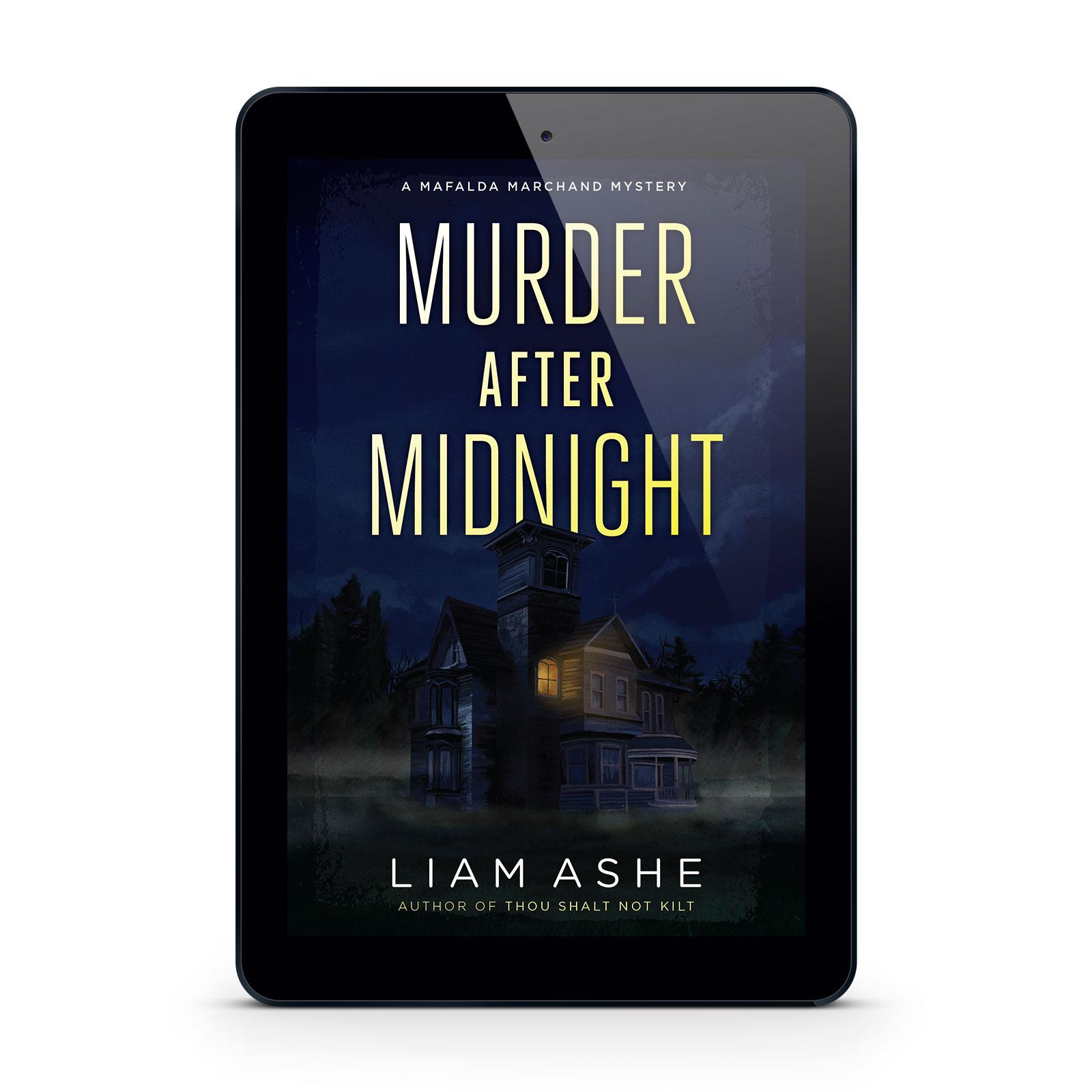 Murder After Midnight