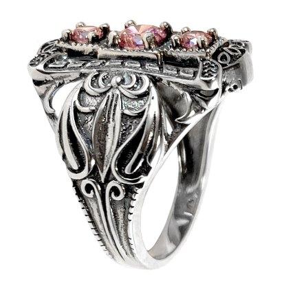 Rosamund Ring