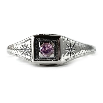 Thea Ring in Sterling