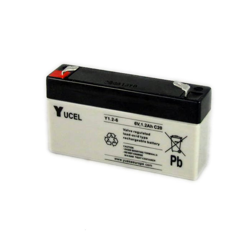 Volt Agm Battery 225ah 6