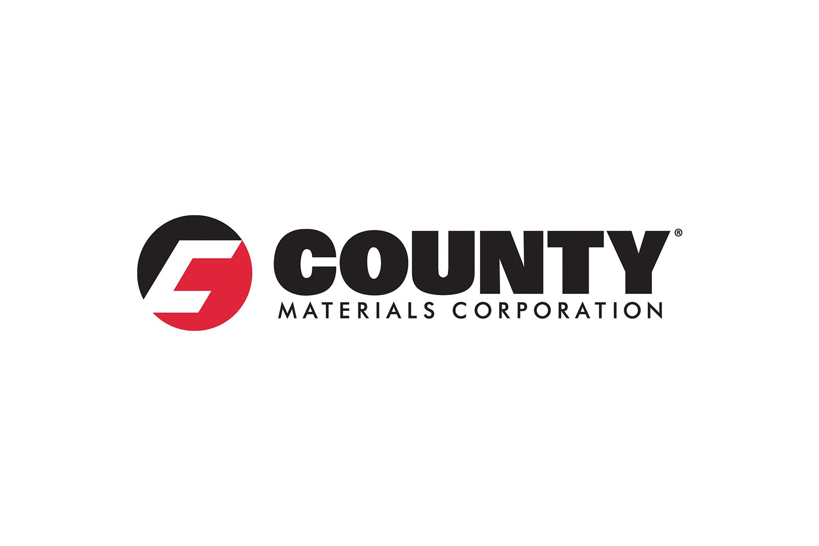 County Materials Rhinelander Ready Mix Plant Nearing