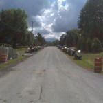 photo of sewer pipes in North Royalton