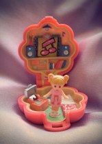 Mini Polly Pocket