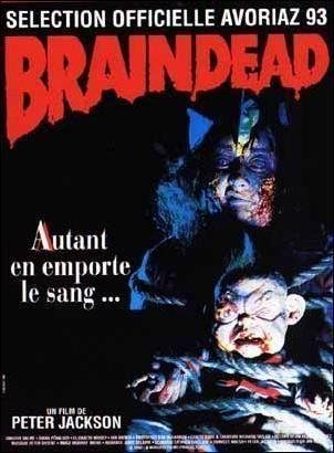 braindead affiche