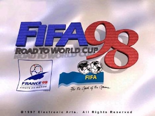 fifa 98 road to world cup