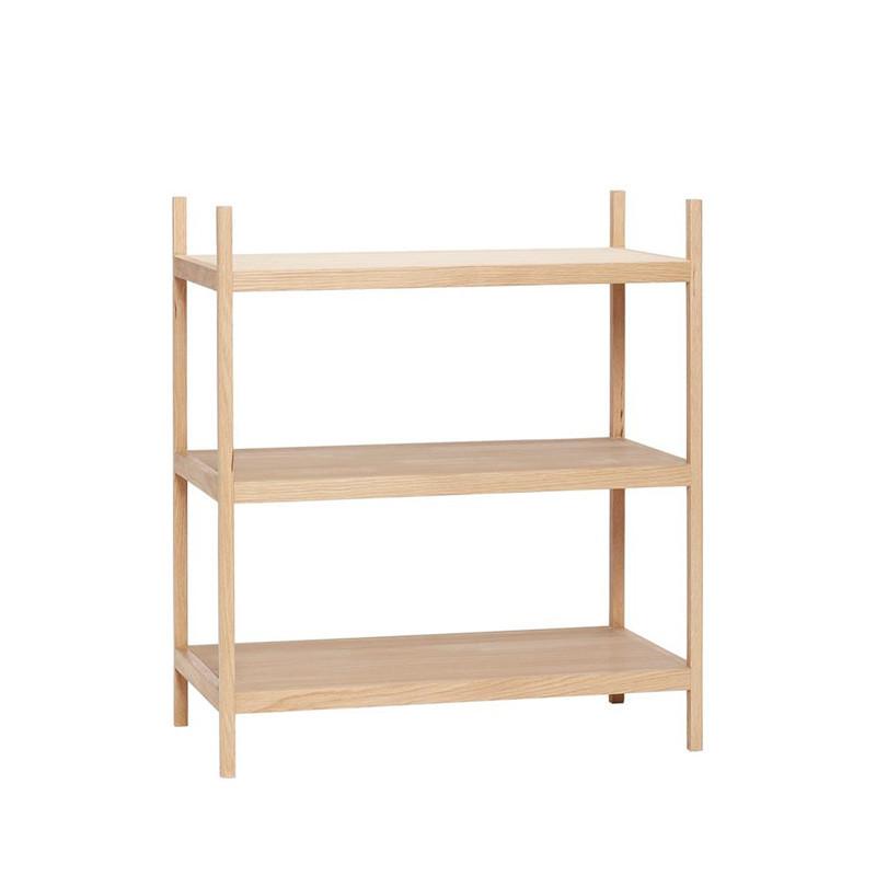 petit meuble etagere en bois 3 etageres sine reference cd bb48a