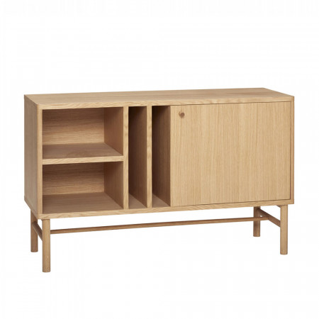 meuble d entree en bois design scandinave sine reference cd bh64a