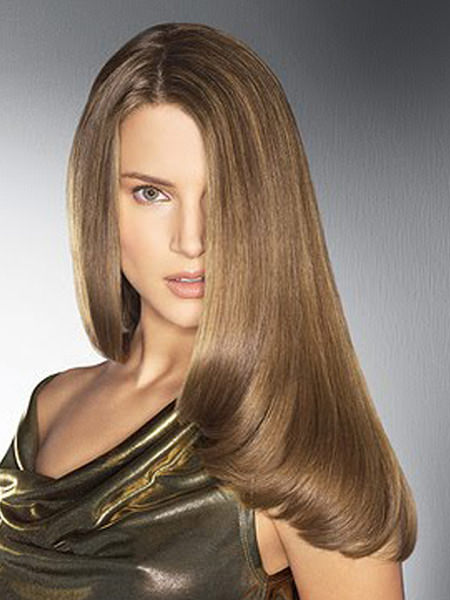 Image Result For Blow Dry Hairstyles Long Hair