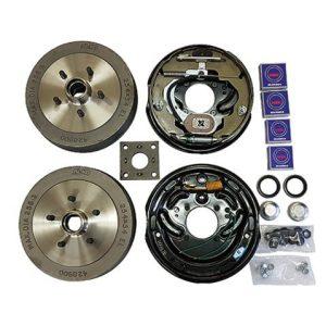 electric brake parts