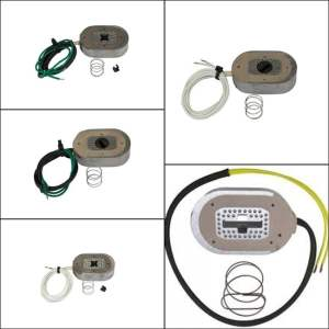 Electric Brake Magnets al-ko