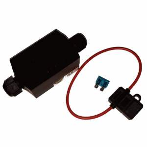ECU Towbar Loom Connector