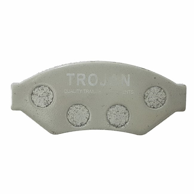 Stainless Hydraulic Disc Pad
