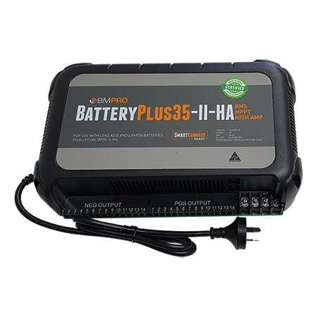 Battery Management solar lithium