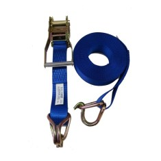 50mm ratched strap