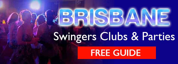 Swingers Australia