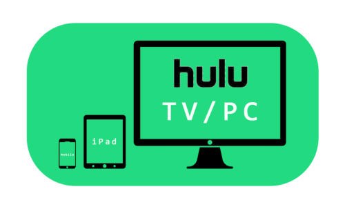 hulu supported devices