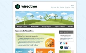 WiredTree free coupon code offer deal discount