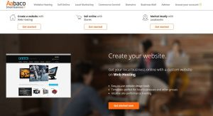 aabaco small business free coupon code offer