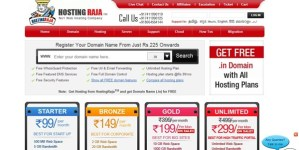 hosting raja free coupon code offer discount