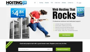 hosting24 free coupon offer deal discount