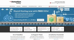 inmotion hosting coupon code offer deal