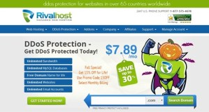 rivalhost free coupon code offer deal discount