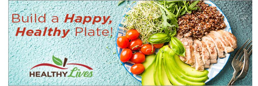 healthy diet healthy life