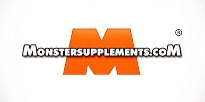monster supplement protein food