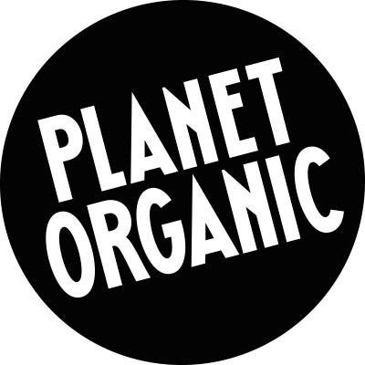 planet organic helathy food