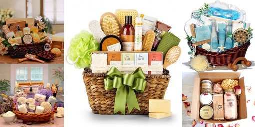 mother in law gift basket ideas