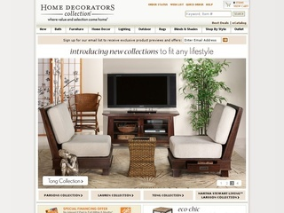 Home Decorators Collection Coupons   July 2018 discount coupon codes     Home Decorators Collection coupons